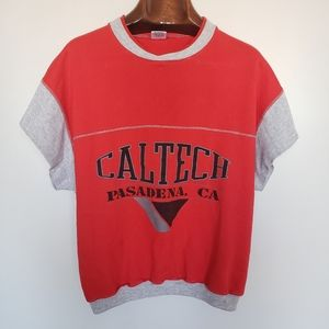 Vintage | CalTech College House 80s Workout